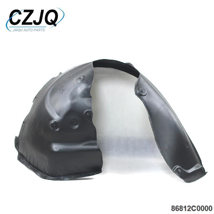 86812C0000 Inner fender for Kia KX7 17 Front Right