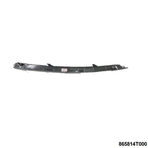 865814T000 for SPORTAGE 11 STRIP OF FRONT BUMPER Left