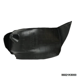 86821K8000 Inner fender for Kia KX1 19 Rear Left