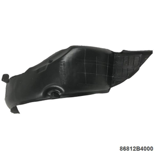 86812B4000 Inner fender for Hyundai GRAND I10 14 Front Right