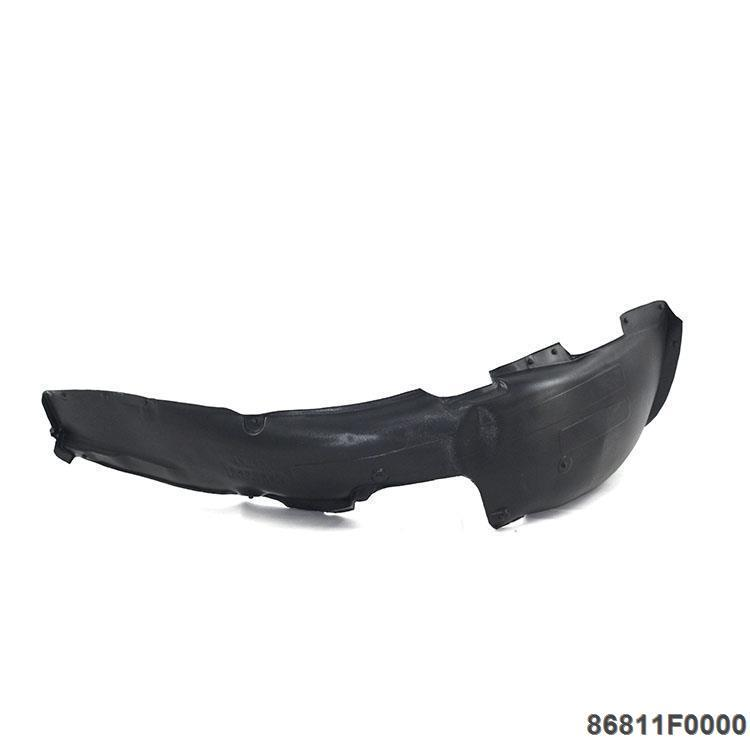 86811F0000 Inner fender for Hyundai ELANTRA 17 Front Rear
