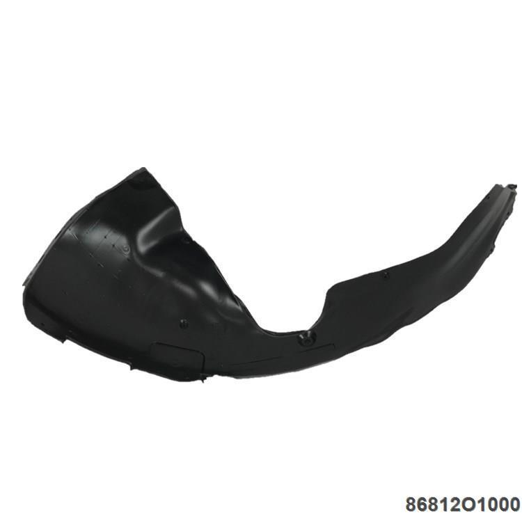 86812O1000 Inner fender for Hyundai ENCINO 18 Front Right
