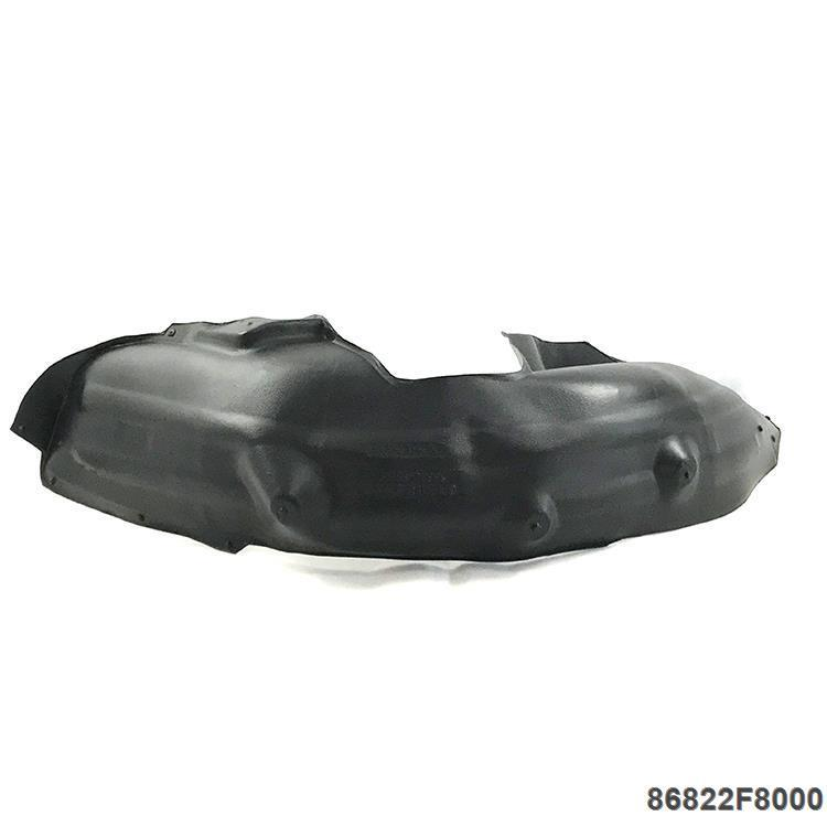 86822F8000 Inner fender for Hyundai TUCSON 16 Rear Right