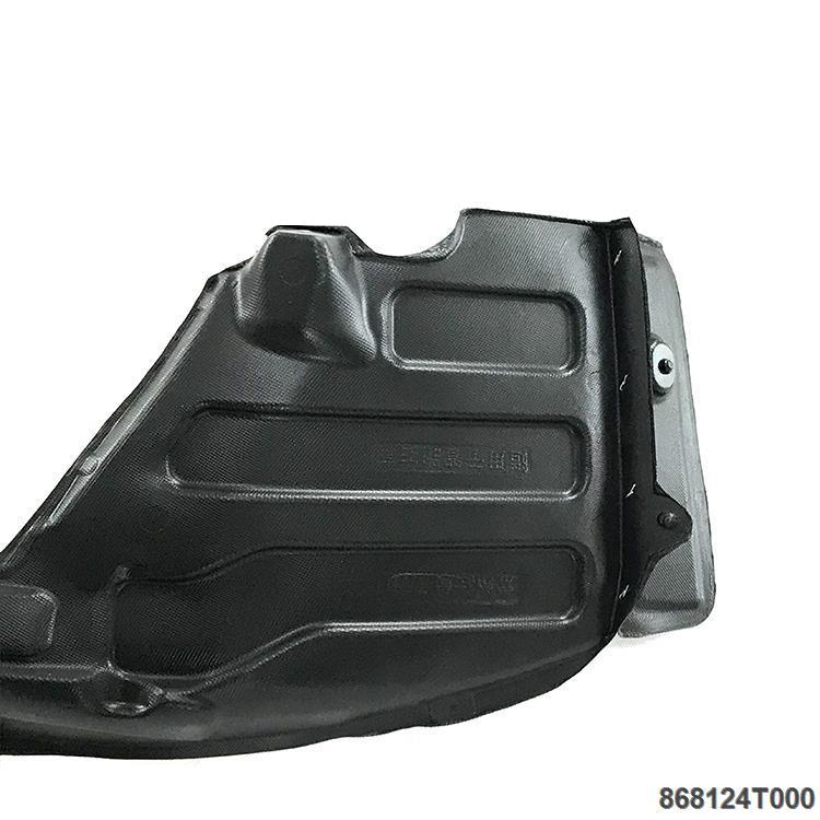 868124T000 Inner fender for Kia SPORTAGE 11 Front Right