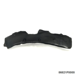 86821F0000 Inner fender for Hyundai ELANTRA 17 Rear Left