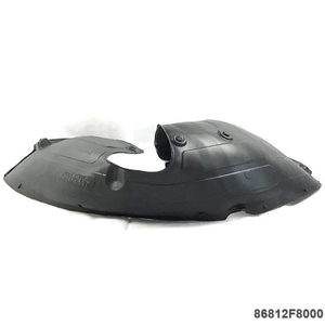 86812F8000 Inner fender for Hyundai TUCSON 16 Front Right