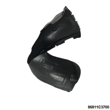 86811C3700 Inner fender for Hyundai SONATA 18 Front Left
