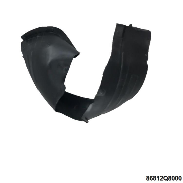 86812Q8000 Inner fender for Kia K3 19 Front Right