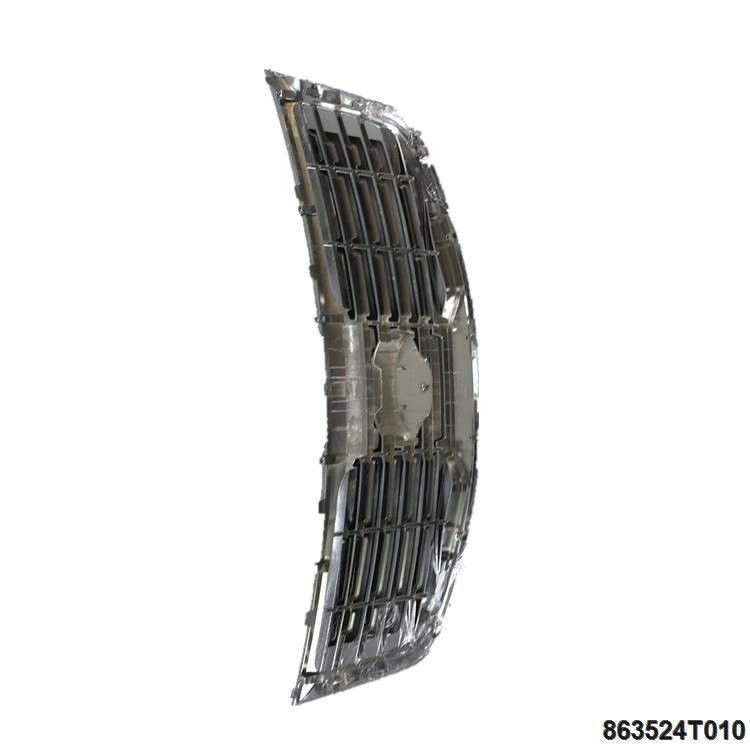 863524T010 for SPORTAGE 11 GRILLE Black