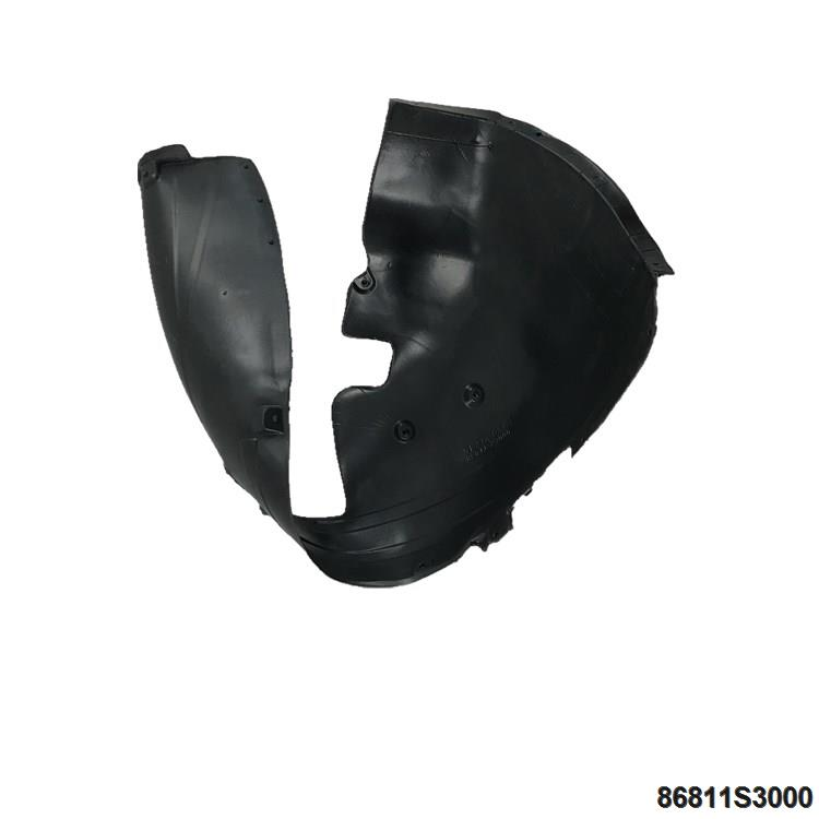 86811S3000 Inner fender for Hyundai SANTA FE 19 Front Left