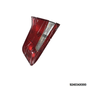 924034X000 for K2 TAIL LAMP SALOON Left