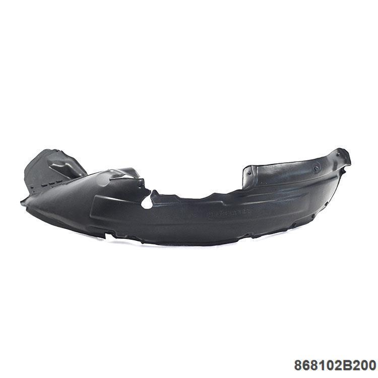 868102B200 Inner fender for Hyundai SANTA FE 10 Front Left