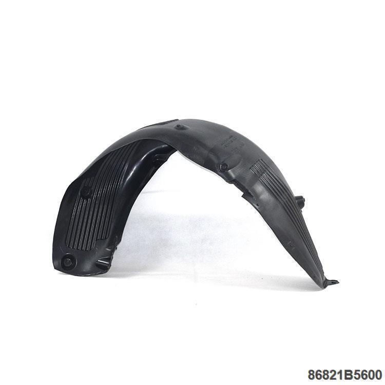 86821B5600 Inner fender for Kia K3 16 Rear Left
