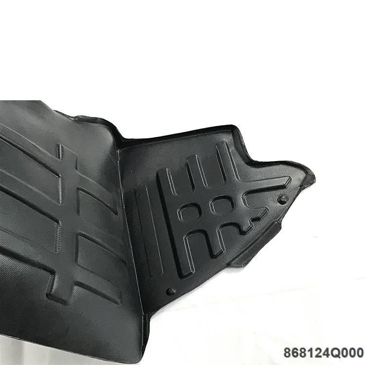 868124Q000 Inner fender for Hyundai SONATA 11 Front Right