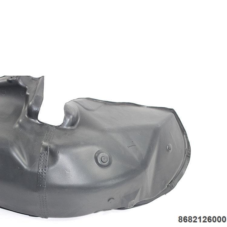 8682126000 Inner fender for Hyundai SANTA FE 00 Rear Left