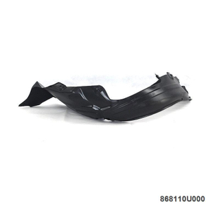 868110U000 Inner fender for Hyundai VERNA 10 Front Left