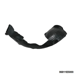 86811E5000 Inner fender for Hyundai SONATA HYBRID 16 Front Left