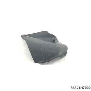 86821H7000 Inner fender for Hyundai PEGAS 18 Rear Left