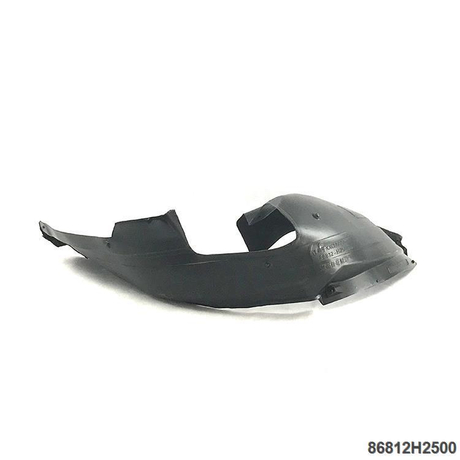 86812H2500 Inner fender for Kia NEW K2 17 Front Right