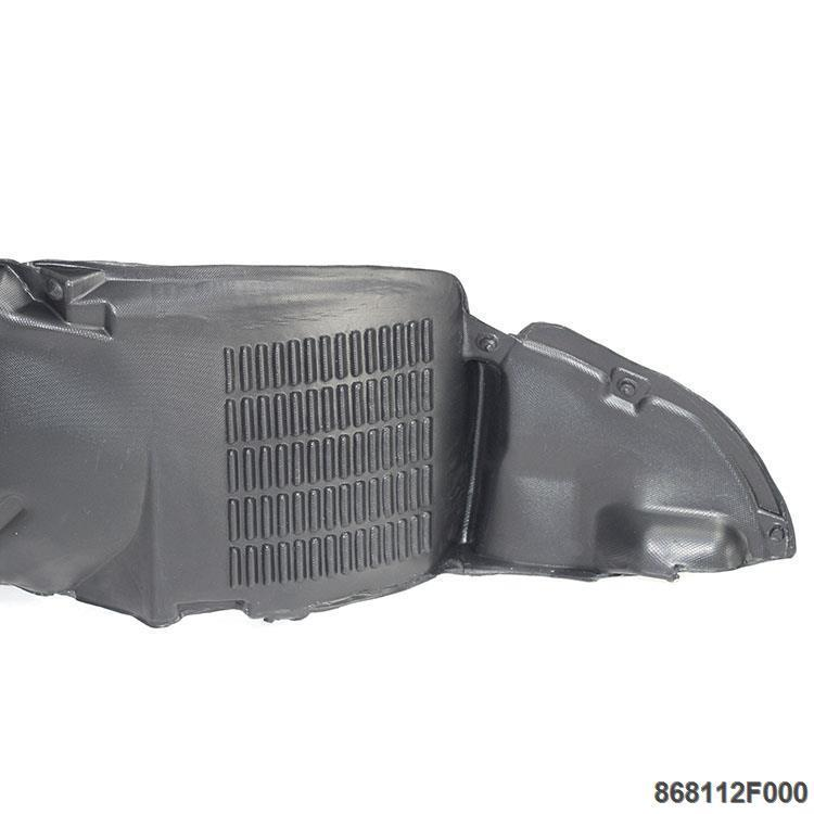 868112F000 Inner fender for Kia CERATO 05 Front Left