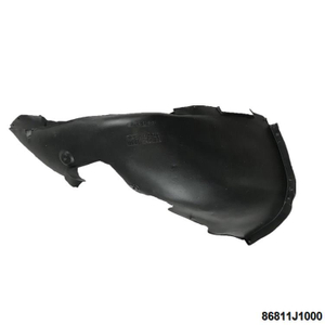 86811J1000 Inner fender for Hyundai LAFESTA 18 Front Left