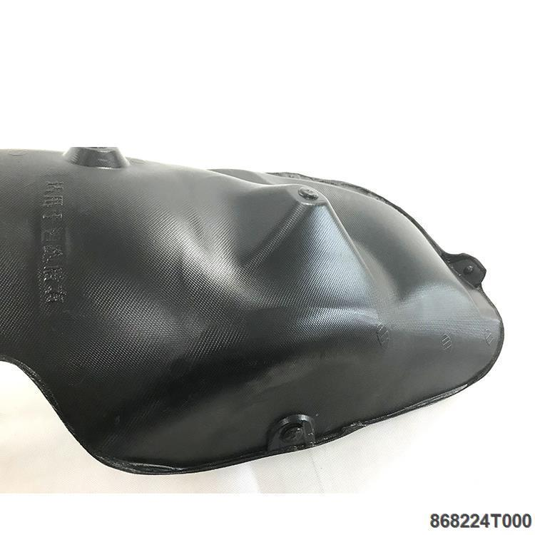 868224T000 Inner fender for Kia SPORTAGE 11 Rear Right